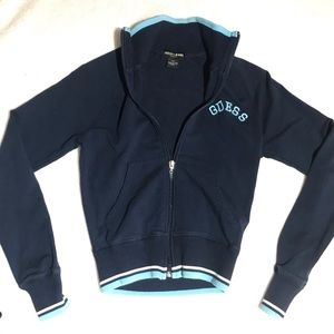 Guess Athletic Jacket